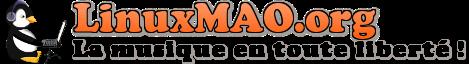 Logo linuxmao