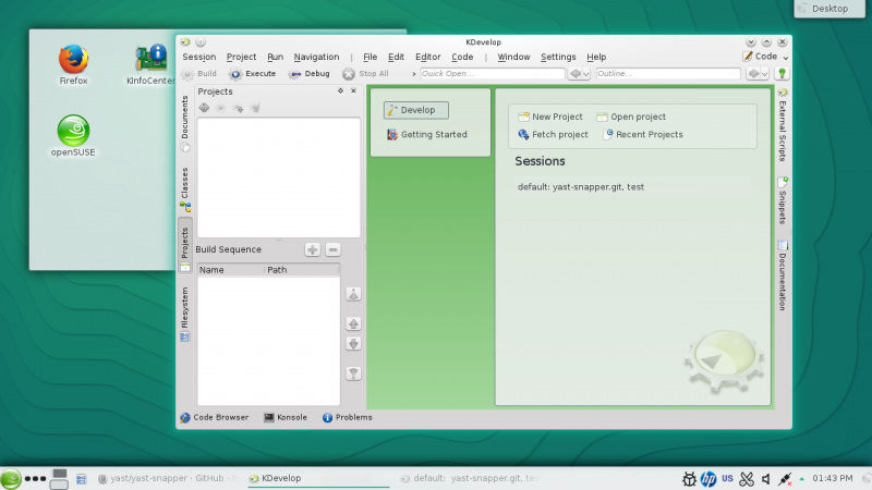 openSUSE132_kdevelop_132