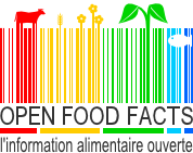 OpenFoodFacts