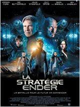 Affiche la stratégie d'Ender
