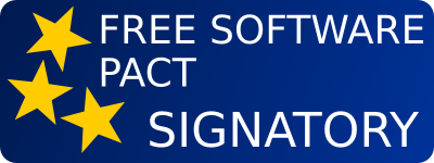 Free Software Pact