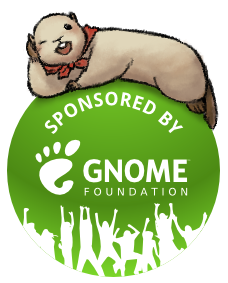 GNOME and ZeMarmot