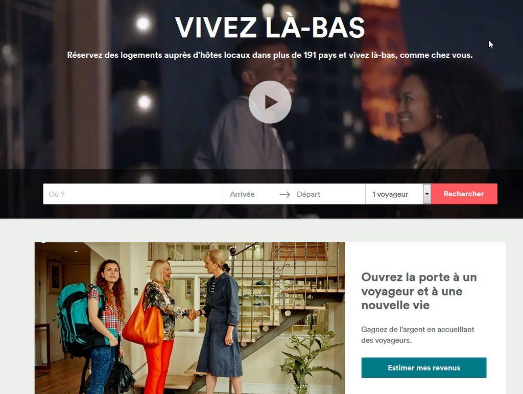 Le Bon Coin Airbnb Uber Les Prochaines Poules Aux Ufs