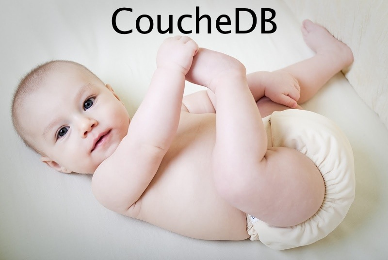 CoucheDB