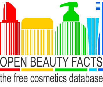 Logo Open Beauty Facts