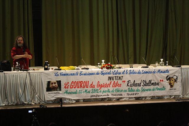 Conférence de RMS à Monastir en Tunisie