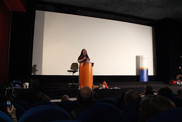 RMS à la conférence InsterSTICE 2012