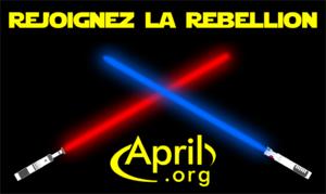 Campagne April - Priorité au Logiciel Libre !