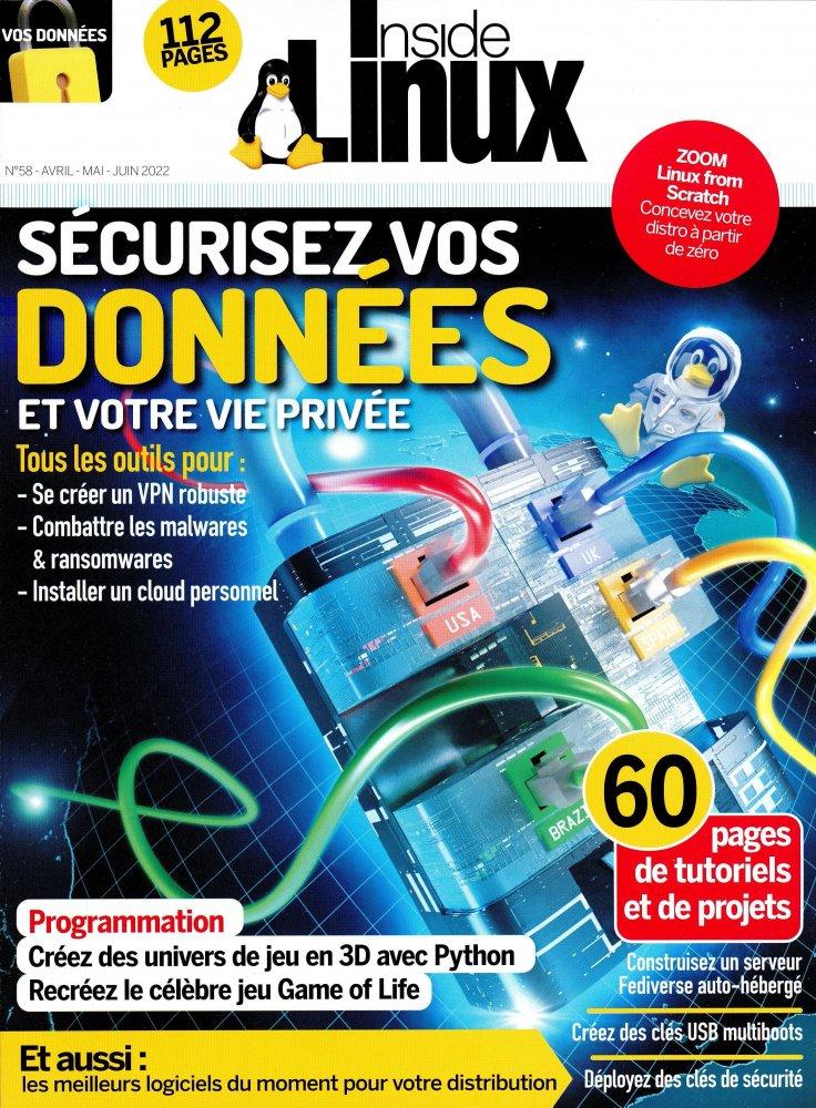 LinuxInside numéro36