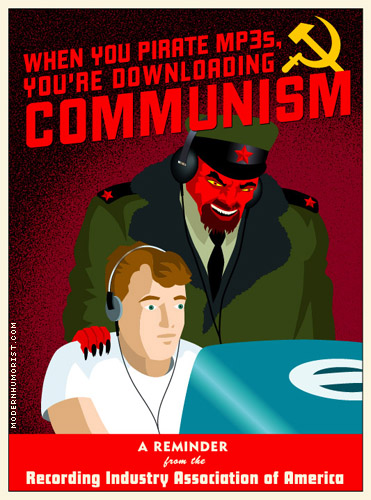 Download communism (parody)