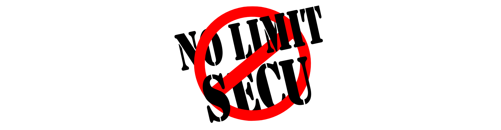 logo de No Limit Secu