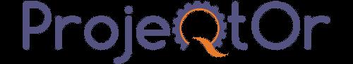 Logo ProjeQtOr