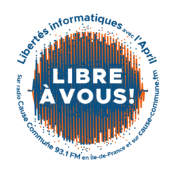 Libre à vous ! sur Radio Cause commune, diffusée chaque mardi de 15 h 30 à 17 h 00
