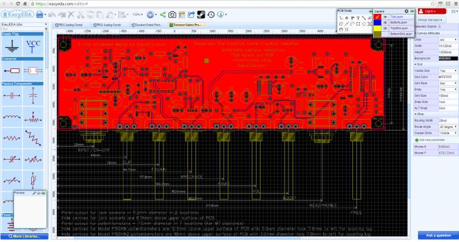 Les Logiciel De Conception De Circuits électroniques Linuxfrorg