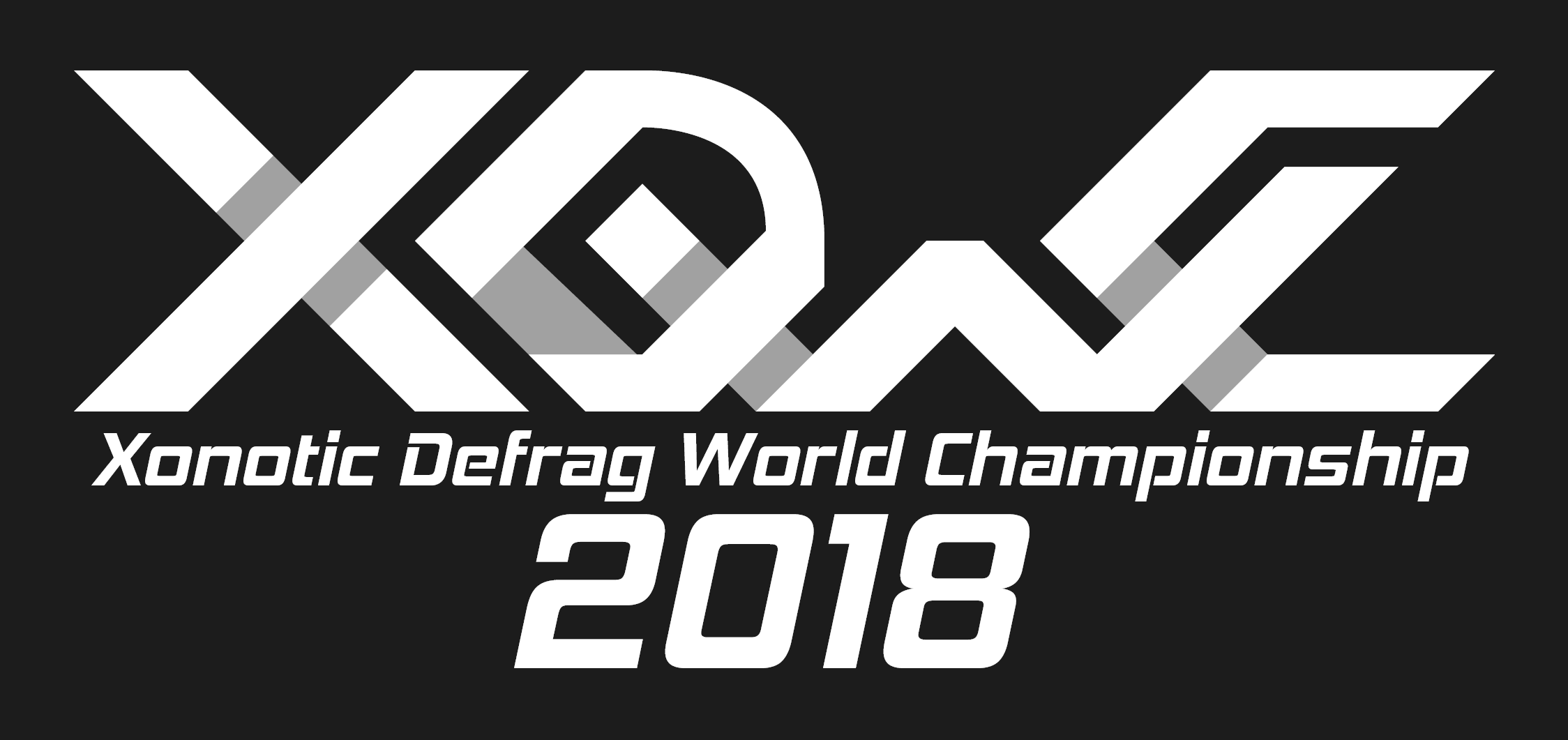 logo Xonotic Defrag World Championship