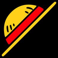 Le logo de Lufi