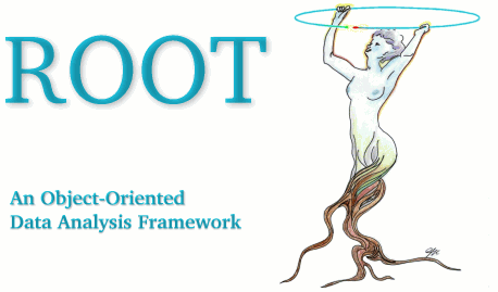 ancien logo ROOT