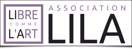 logo de l'association LILA