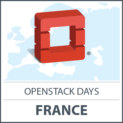 Logo OpenStack Day France