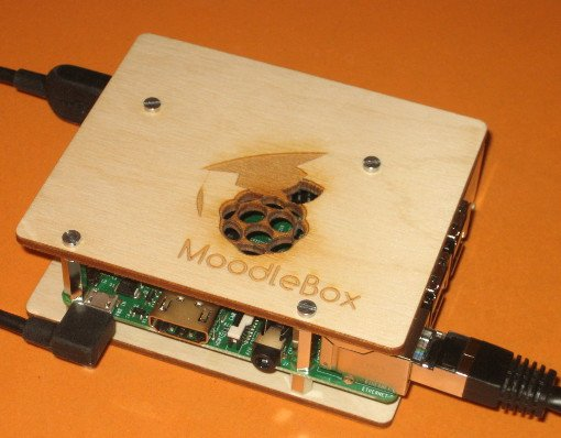 moodlebox