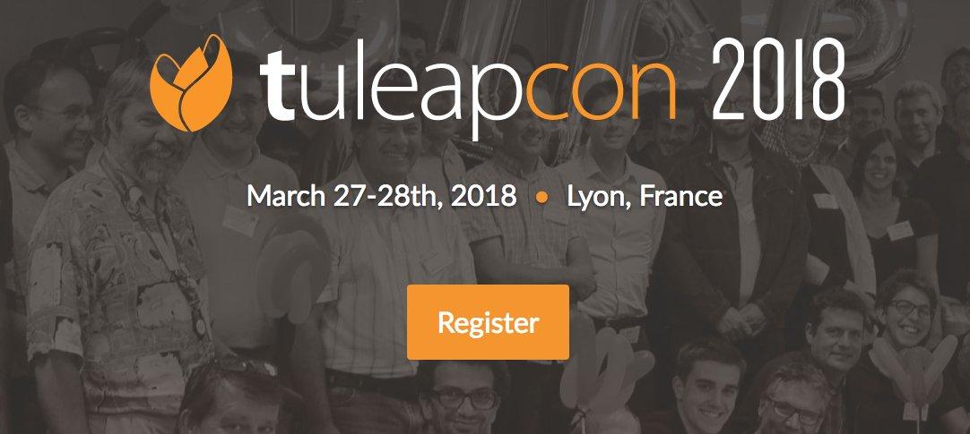 TuleapCon2018