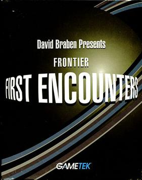 First encounter image de la boite