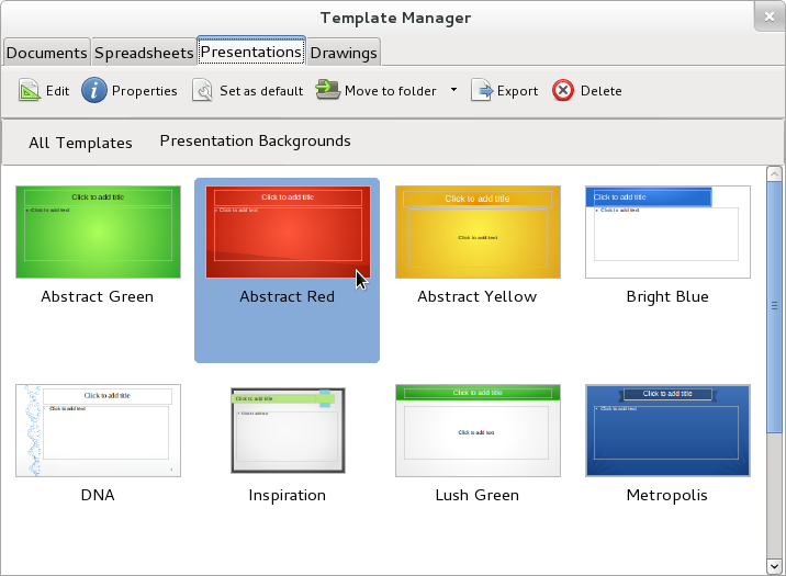 libreoffice se met en 4 0 linuxfr org open office impress templates 2