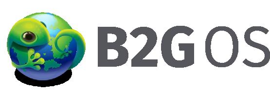 Logo de B2G OS