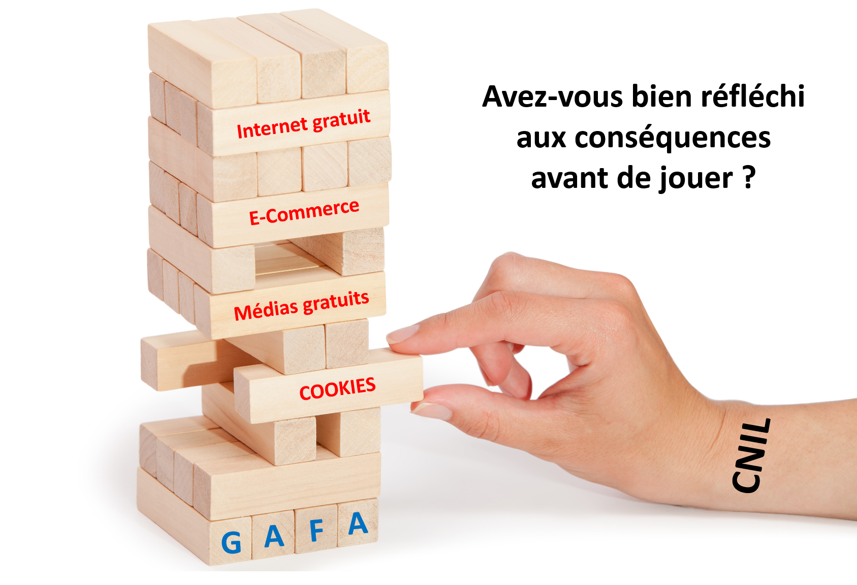 Collectif pour les Acteurs du Marketing Digital