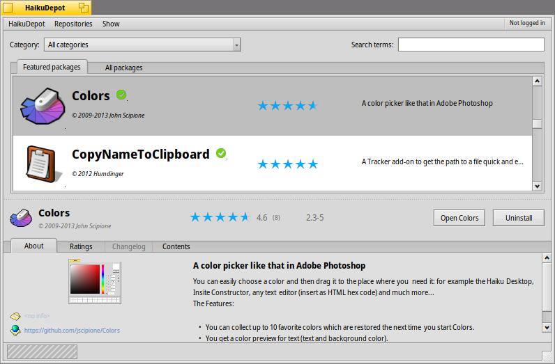 linuxfr org | Al service et assistance comunication