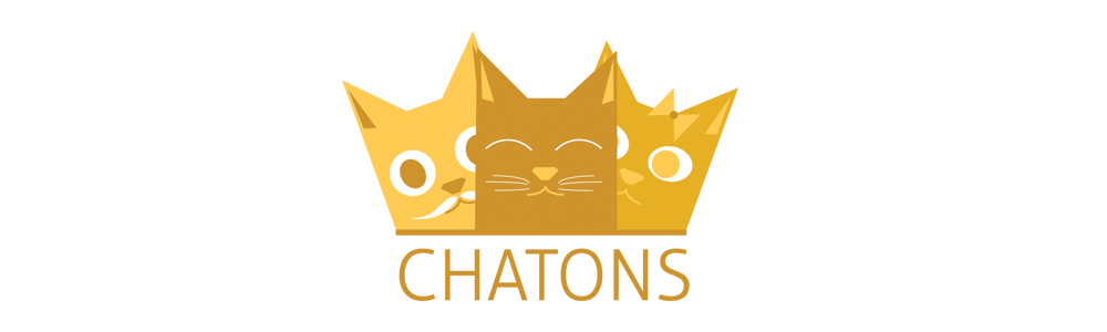 logo chatons.org