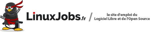 logo linuxjobs