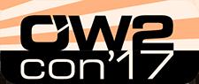 Conférence OW2con'17 - Paris-Châtillon 26 et 27 juin 2017